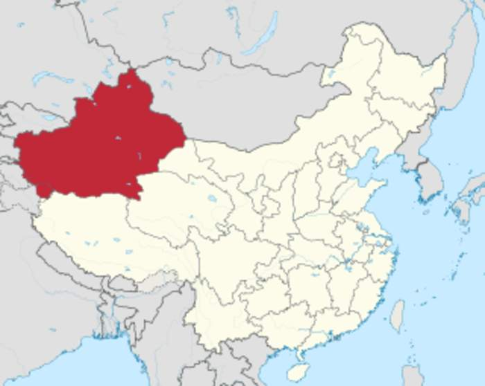 Call for probe into crimes against humanity in Xinjiang as report details torture and rape of Uighurs