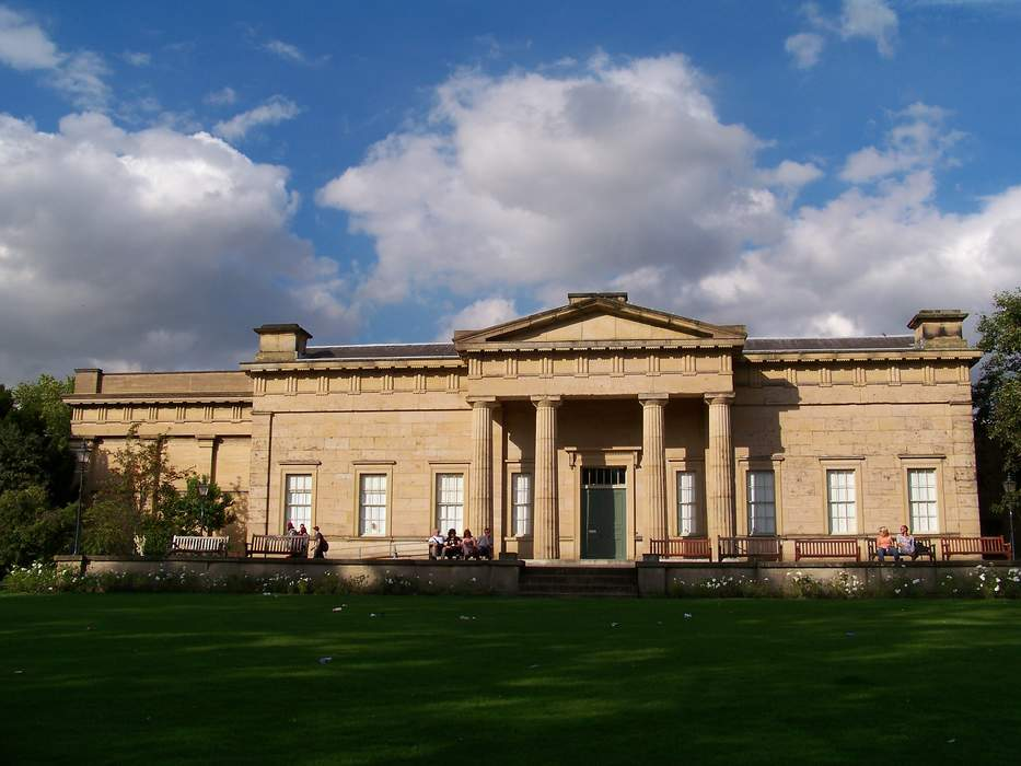Yorkshire Museum acquires 'truly exceptional' Roman bronze hoard
