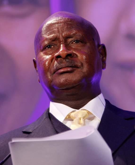 Uganda 'studying' opening embassy in Jerusalem, Museveni tells Netanyahu
