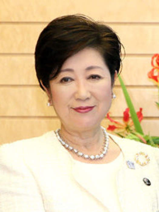 Tokyo governor's coronavirus plea inspires social distancing game