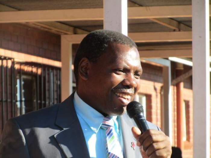News24.com | Covid-19: Sale of AstraZeneca vaccine to AU concluded - Health Minister Zweli Mkhize