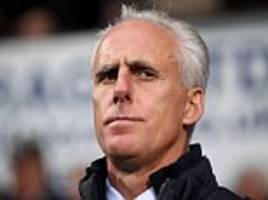 mick mccarthy pens new three-year deal to stay at ipswich