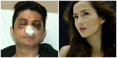 vhong navarro latest news: vhong meets with cedric lee and deniece cornejo in resolution attempt