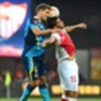 stalemate between standard and sevilla