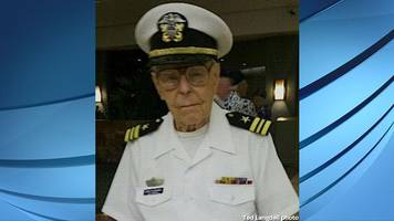 oldest living pearl harbor survivor on uss arizona dies at 100