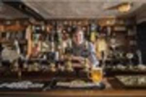 2015 pub of the year: best 16 pubs in britain revealed - but...
