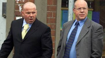 supergrass trial to hear of uvf plots to kill 'mad dog' johnny adair and john white