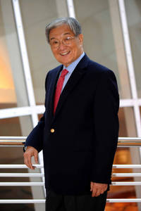 win consortium appoints professor waun ki hong as special advisor to oversee its combined targeted triple-therapy strategy aiming to achieve significant impact on survival in metastatic lung cancer