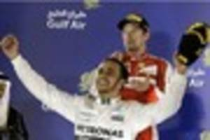 bahrain grand prix: i'm gunning for another world title, says...