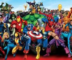 yippee! it is free comic book day