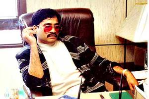 dawood ibrahim's location is not known: govt tells parliament