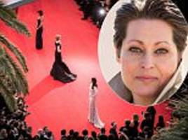 AMPUTEE Valeria Richter turned away from Cannes red carpet ...