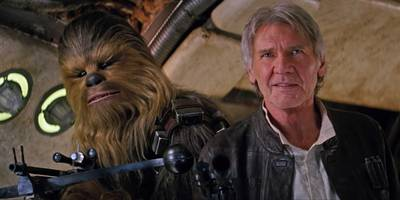 Why the costumes in 'Star Wars: The Force Awakens' will be much different than in the original trilogy