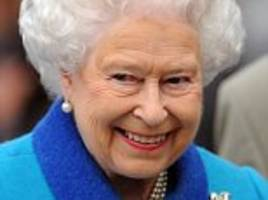 The Queen wields Buckingham Palace jobs axe and fires senior staff
