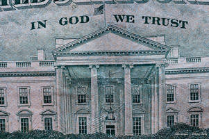North Carolina's Surry County Votes To Add 'In God We Trust' On Public Buildings