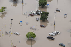 deadly tornadoes and flash floods strike texas and oklahoma