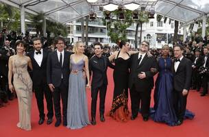 Le Red Carpet - From Cannes to Gaza
