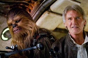 Star Wars fans in China get historic viewing opportunity leading up to The Force Awakens