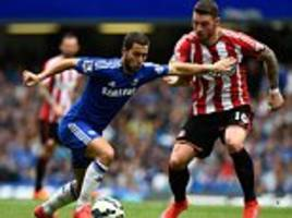 Eden Hazard says he can 'take punches like a boxer' as Chelsea star insists he's in it for the long haul in the Premier League