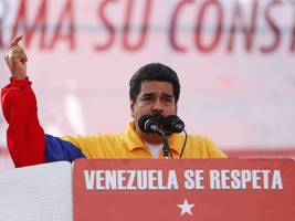 Venezuela says it's working on a way to kill Google and Firefox so no one knows about its currency crash