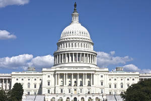 US Capitol evacuated after alarm