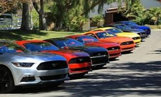 ford issues two safety recalls in north america, almost 450,000 cars are affected