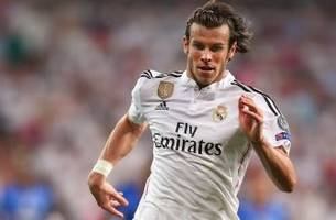 Wales boss Coleman says Bale is ignored at Real Madrid