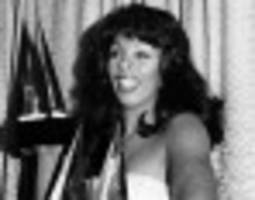 <i>dim all the lights</i> for donna summer: my personal memories of one of the all-time great singers