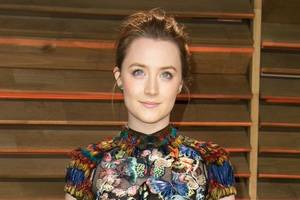 Saoirse Ronan, Dakota Fanning, Kate Upton Eyed for 'Fantastic Beasts and Where to Find Them'
