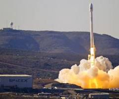 SpaceX gets Certified by US Air Force