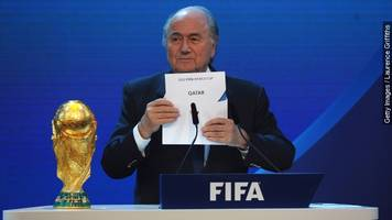 FIFA Officials Arrested For Corruption, Indicted By U.S. DOJ