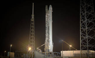 Air Force certifies SpaceX to bid for military space missions