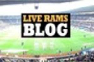derby county: live blog - wednesday may 27