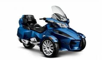 Dual Can-Am Recalls for Spyder Fire Hazard and Children ATV Speed Issues