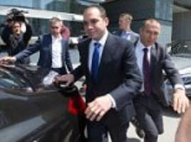 FIFA Presidential election: Who is Prince Ali bin al-Hussein and does he have what it takes to oust Sepp Blatter?