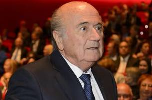Analysis: FIFA president Sepp Blatter likely to win re-election on Friday