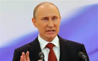 Russian President accuses US of meddling in FIFA's affairs