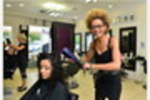 6 of the best hair salons pictured on instagram in cheltenham