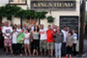 Cheddar pub, the Kings Head, to close