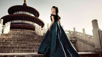 Fashioning our designs on Asia