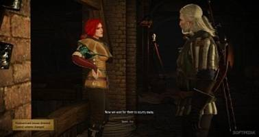the witcher 3 diary: replayability, quests, and decisions