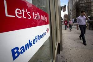 Bank of America to improve compliance practices, pay $30 million fine to OCC