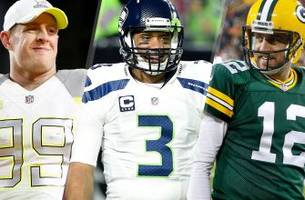 Mail-it-in Friday: Who is the most likeable person in the NFL?