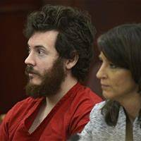 James Holmes: 'My Mind Was Kind of Falling Apart'