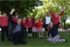 Westfield Primary School progress wins good report... - One News Page ...