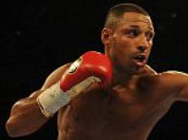 floyd mayweather should take on me or keith thurman next, says kell brook