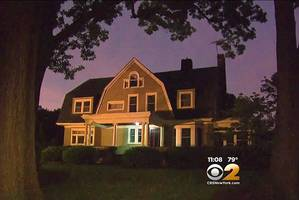 New Jersey Family Refuses To Move Into New Home After Being Stalked By 'The Watcher'