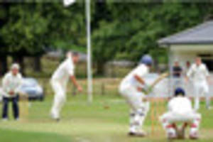 Local cricket: Teenager Cameron Flowers blasts his way to 163 not...