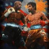 Floyd Mayweather, Manny Pacquiao dominate highest-paid celeb list