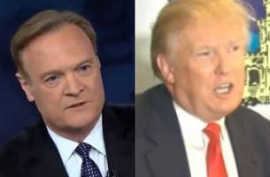 MSNBC's O'Donnell: Trump Threatens Lawsuits All the Time, Rarely Follows Through